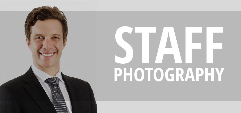 Corporate Headshot Brisbane